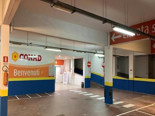 Manutenzioni conad funaro costruzioni s r l for Affitto studio medico roma parioli